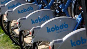 Koboo le velo connecté, électronique developpe par exotic systems