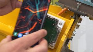 Laurent Gineste industrie4.0 smartfactory application