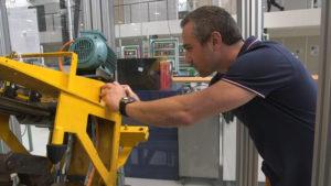 Laurent Gineste industrie4.0 smartfactory