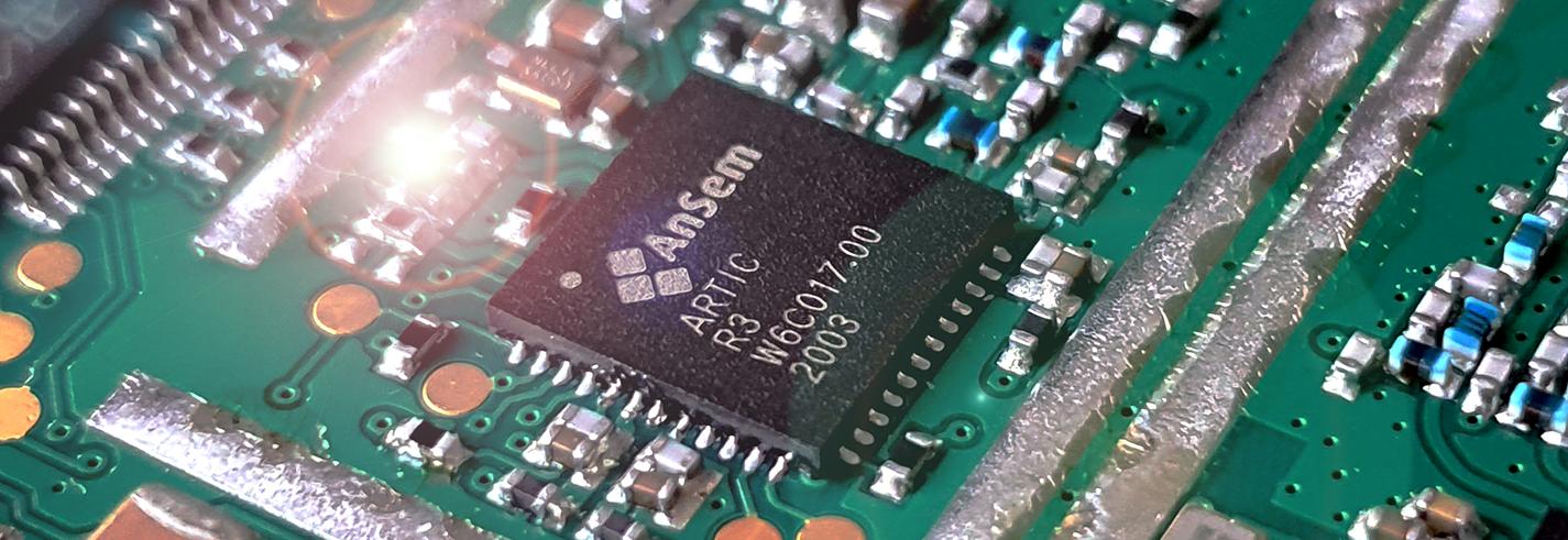 KINETIC-R3, le premier système incluant un chipset ARTIC R3 et un LR1110 by EXOTIC